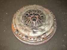 CITROEN DS4 1.6 HDI - FLYWHEEL AND CLUTCH PLATE