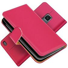 Case Samsung Galaxy S5 Mini Protective Cover Booklet Cover PU Leather