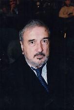 ÉCRIVAIN - Jean-Claude CARRIERE-  Photo Originale Tirage Numérique