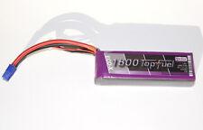 Hacker Top Fuel ECO X- 20C Lipo Akku 3S / 11,1V 1800mAh 21800341