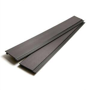 Premium Wood Plastic Composite Cladding Board Panels 2900mm Exterior Interior