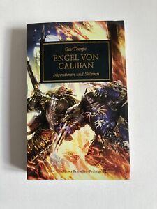 Gav Thorpe - Engel von Caliban / Horus Heresy Band 38 / Warhammer 40.000