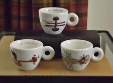 3 illy Collection Espresso Cups 2005 Joep van lieshout Atelier
