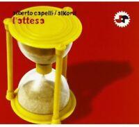 Alberto Capelli / Alkord: L'Attesa - CD