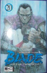 BLADE OF THE IMMORTAL 20