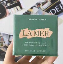 La Mer The Moisturizing Cream 1 oz./ 30 ml Brand New & Sealed