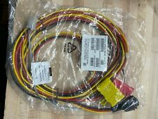 Hkn6188B Hkn6188 Motorola Power Cable, Ch Power and Speaker Brand New