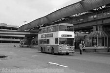 West Yorkshire (WYPTE) Bradford May 1983 Bus Photo view 2
