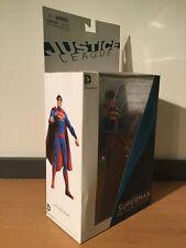 MOC Dc Comics Justice League The New 52 Superman Action Figure