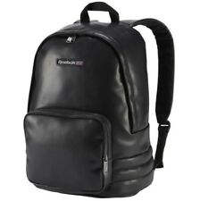 Reebok 157038 Unisex Classics Foundation Medium Freestyle Black Backpack