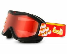 Bolle Volt Kids Childrens Snow Ski Goggles 6-12 Years New in Box