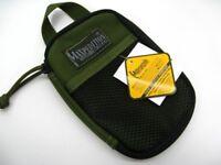 Maxpedition 0262G OD Green Micro Pocket Organizer Pouch Bag