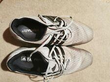 New listing ADIDAS GreyGolf Shoes Size Uk 8