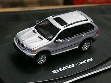 1/43ème BMW X5 GRIS METAL - ANSON Référence 80808