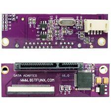 Neu SATA Upgrade Adapter Kit für Sony PS2 PlayStation 2 Original Network Adaptor