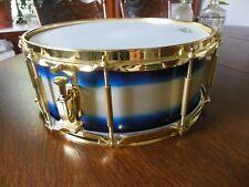 5 1/2 x 14 Custom made snare drum. New