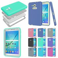 Shockproof Tablet Heavy Duty Case Cover for Samsung Galaxy Tab 3 7.0/Tab E 8.0