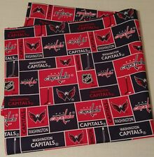 NHL Washington Capitals Bandana Handmade