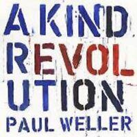 Paul Weller - A Kind of Revolution - New Vinyl LP