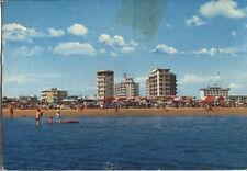 Alte Postkarte - Bibione Spiaggia - Hotels