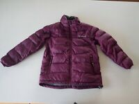 Macpac 80/20 Duck Down Jacket Kids Winter Puffer Jacket Ski Parker Warm  6YRS