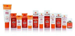 Heliocare Fearnblock Sun Protection Cream Gel Sun Block  All Skin Types