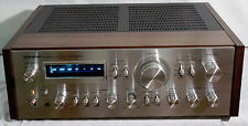 PIONEER SA-9800 STEREO AMPLIFIER - Vintage Stereo - Near MINT