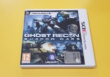 Tom Clancy's Ghost Recon Shadow Wars GIOCO 3DS VERSIONE ITALIANA