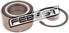 DAC49900045-KIT Genuine Febest Front Wheel Bearing 49x90x45 31226783913