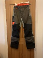 Stihl Multi Protect HS Hedge Trimmer Protective Trousers