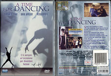 A TIME FOR DANCING - DVD NUOVO E SIGILLATO, PRIMA STAMPA, NO IMPORT O EDICOLA