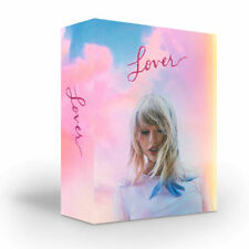 Taylor Swift - Lover CD Boxset New Album Sealed PRE-ORDER