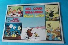 NEL COVO DELL'UOMO DELLA LUNA (Club anni trenta - Cino e Franco)