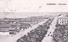 VIAREGGIO - Panorama 1910