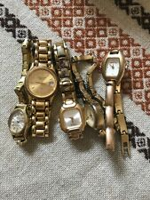 Lot Vintae Watches