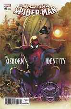 AMAZING SPIDERMAN 25 GIANT 92 PAGE KEY IMMONEN 1:50 VARIANT NM