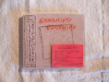 "Smashing Pumpkins ""Tonight Tonight "" Rare7 Tracks cd Japan VJCP-15015 New Sealed"