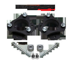 Ready Lift 66-5909 Suspension Lift Kit - 2.75 in. Lift, Front Rear