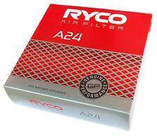 RYCO A24 AIR FILTER FOR HOLDEN COMMODORE SUNBIRD TORANA