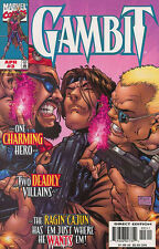 Gambit #3 Near Mint 1999