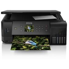 EPSON Stampante Multifunzione EcoTank ET-7700 Inkjet a Colori Stampa Copia Scans