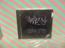 WBCN 3:16 CD NEW shades apart VAST local h ELLIOT SMITH train BETH ORTON gomez