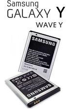 SAMSUNG GALAXY Y  / WAVE Y  S-5360  S-5380 BATTERY EB-454357VU