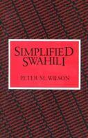 Simplified Swahili Paper Longman Language Text