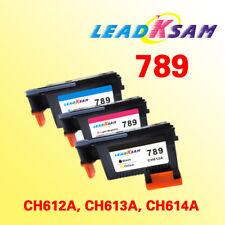 LeadKsam Print head for HP 789 Designjet L25500 CH612A CH613A CH614A Printhead