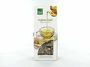 Tea Friends Ingwer Cool