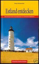 Schameitat, Klaus; Estland entdecken, 2003