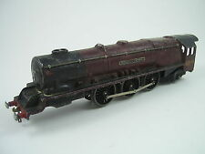 Hornby Dublo  LMS 4-6-2 Duchess of Atholl 6231 OO Gauge 3 Rail Spares or Repair