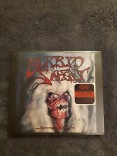 Morbid Saint - Spectrum Of Death (2xCDs new, Century Media 2016)