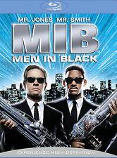 Men In Black (Blu-ray Disc, 2008) Starring Will Smith